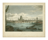 View of London Prints by J. Grieg