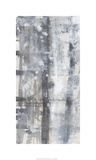 Grey Matter I Premium Giclee Print by Jennifer Goldberger
