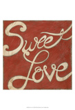 Sweet Love Art by Chariklia Zarris
