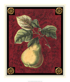 Poire De Portugal Giclee Print by Pierre D'Avoine