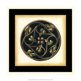 Small Ornamental Accents VI Giclee Print by  Vision Studio