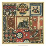 Byzantine Relics III Poster