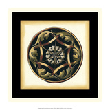 Small Ornamental Accents IV Giclee Print by  Vision Studio