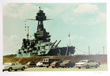 Battleship Texas Eksklusivudgaver af Tom Blackwell