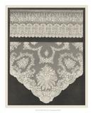Vintage Lace III Giclee Print by John Burley Waring