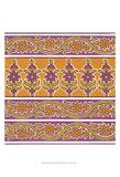 Ceylon Squares II Prints by  Vision Studio