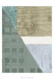 Uptown II Poster von Kate Archie