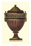 Empire Urn II Art