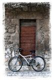 Doors of Europe VI Prints by Rachel Perry