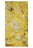 Silvery Yellow II Prints by Natalie Avondet