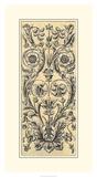 Renaissance Panel II Giclee Print by Owen Jones