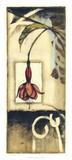 Secret Garden VI Giclee Print by Jennifer Goldberger