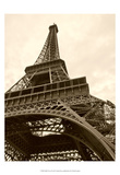 Eiffel Views II Prints by Rachel Perry