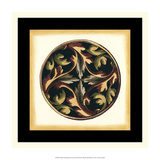 Small Ornamental Accents III Giclee Print