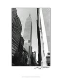 Empire State Building II Premium Giclee Print by Laura Denardo