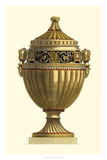 Empire Urn IV Giclee Print by  Vision Studio