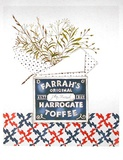 Farrah's Original Harrogate Toffee Limited Edition by Mary Faulconer