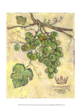 Chardonnay Prints by Theresa Kasun