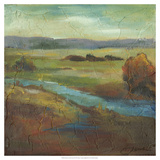 Barons Creek Vista II Prints by Joyce Combs