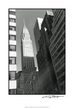 Chrysler Building Prints by Laura Denardo