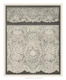 Vintage Lace II Giclee Print by John Burley Waring