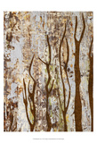 Butterfly Tree I Print by Natalie Avondet