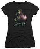 Juniors: Lord of the Rings - Samwise the Brave Shirts