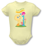 Infant: Baby Tweety - Loveable T-Shirt