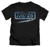 Youth: Star Trek - TNG 25 Enterprise Shirts
