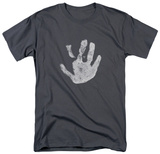 Lord of the Rings - White Hand T-shirts