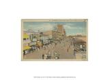 Atlantic City, NJ- VI Prints