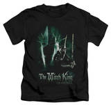 Youth: Lord of the Rings - Witch King T-shirts