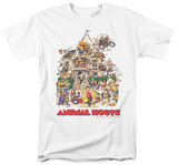 Animal House - Poster Art T-shirts