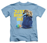 Youth: Hop - Just Hop In T-shirts