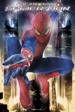 Amazing Spiderman-Swing Posters