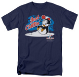 Chilly Willy - Just Chillin' T-shirts