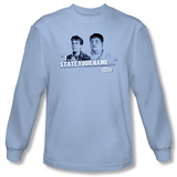 Long Sleeve: Animal House - Pledges T-shirts