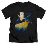 Youth: Star Trek - Data 25th T-shirts