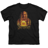 Youth: Lord of the Rings - Saruman T-shirts