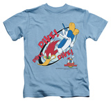Youth: Woody Woodpecker - Dive! Shirts