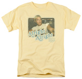 Dazed and Confused - Alright, Alright T-shirts