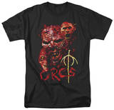 Lord of the Rings - Orcs T-Shirt