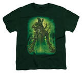 Youth: Lord of the Rings - Treebeard T-shirts