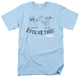 Paul - Evolve This! T-Shirt