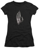 Juniors: Lord of the Rings - Hand of Saruman T-shirts