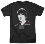 Covert Affairs - Auggie Portrait T-Shirt