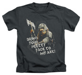 Youth: Lord of the Rings - Pretty Face T-shirts