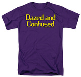 Dazed and Confused - Dazed Logo Shirts