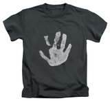 Youth: Lord of the Rings - White Hand T-shirts