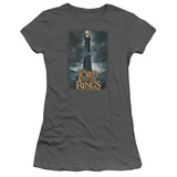 Juniors: Lord of the Rings - Always Watching Shirts
